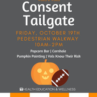 Consent Tailgate