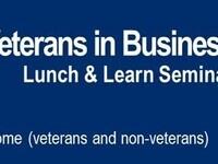 Veterans in Business Lunch & Learn