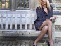 Transgender Rights Activist Jessica Lynn