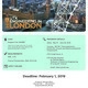 Information About UTK Engineering In London- at the Study Abroad Fair