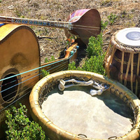UCSC World Music Ensembles