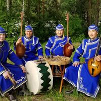 Altai Kai Music Ensemble
