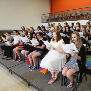 Falcon Choral Festival Final Concert