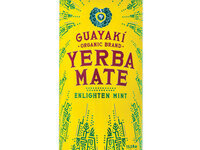 Lunch and Learn: Guayakí Yerba Mate & Using Business for Good