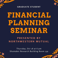 Financial Planning Seminar for Graduate Students