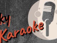 Spooky Karaoke