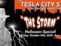 Tesla City Stories