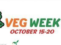 Portland Veg Week