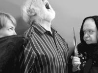 Portland Storytellers Guild: Monsters