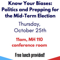 Adulting 101: Know Your Biases: Politics and Prepping for the Mid-Term Elections