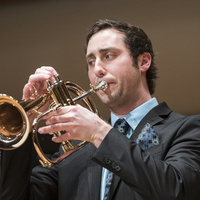 University Brass Ensembles