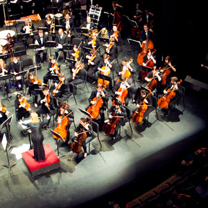 FREE Detroit Orchestra Hall performance: BG Philharmonia and Choirs present Beethoven's Ninth Symphony