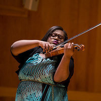 University Violin & Viola Studio Recital