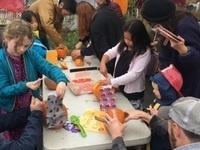 Great Pumpkin Event