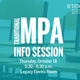 Traditional Master in Professional Accounting Info Session