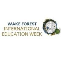 International Education Week Key Note Speaker: Dr. Alaa Murabit