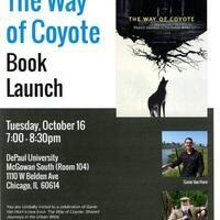 The Way of Coyota book release