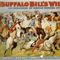 Buffalo Bill & California