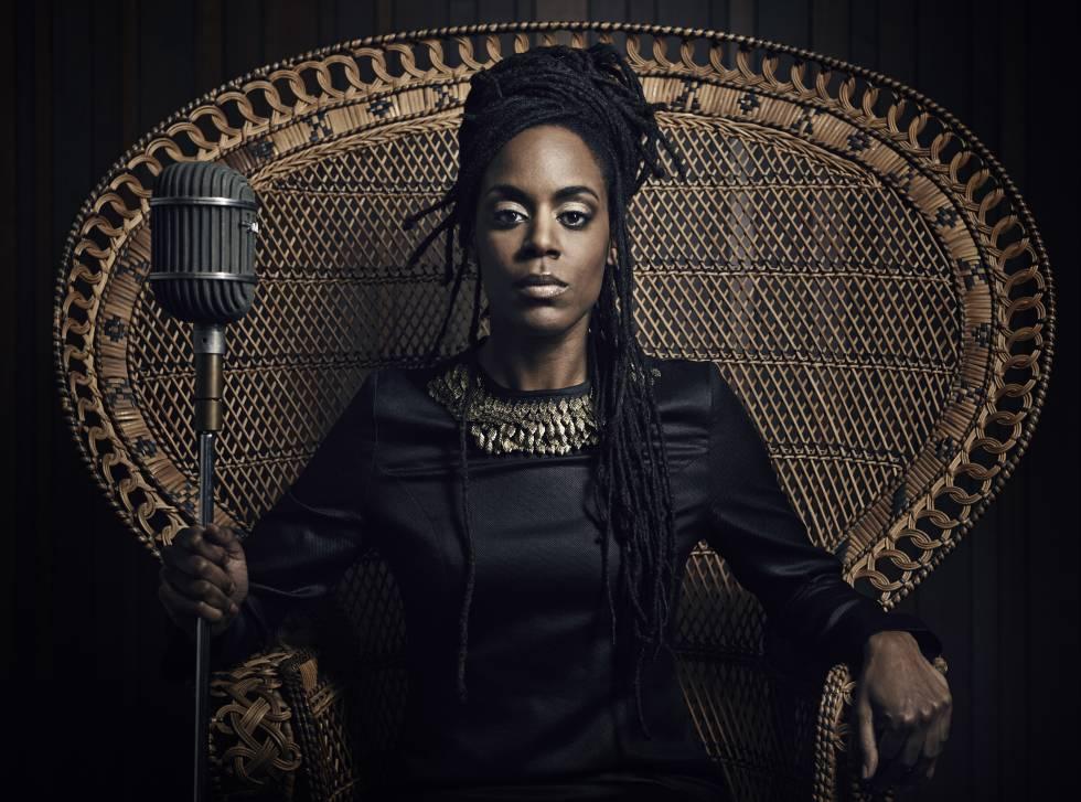 A Conversation with Global Hip Hop Artist, Akua Naru