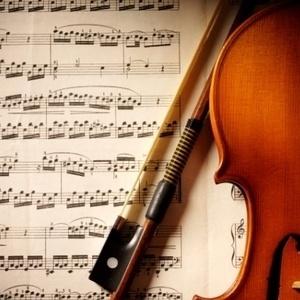 Student Recital: Anat Kardontchik, violin