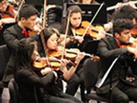 POSTPONED: Chamber Orchestra: CU Music