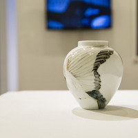 2018 Juried Undergraduate Exhibition