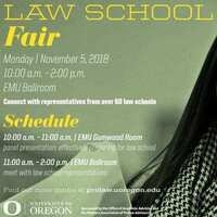 Law School Fair