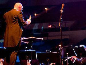 Portland Gay Symphonic Band: Spring Concert