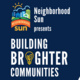 Building Brighter Communities - includes free drink!