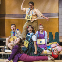 Theatre UAB: The 25th Annual Putnam County Spelling Bee