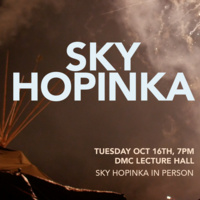 Film/Video Presents: Sky Hopinka