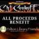 5th Annual SLV Chili Cook Off Fundraiser for Felton Library Friends