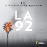 Cultural Lens: Film & Speaker Series - LA 92
