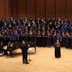 Invitational Choir Festival