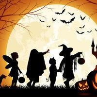 Lollipops 1: Halloween Spooktacular