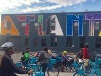 Historical Bike Tour of Atlanta