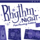 Student Union: Rhythm Night