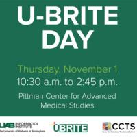 U-BRITE Day