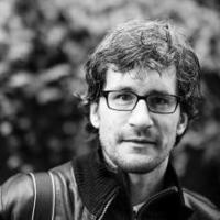 Meet The Artist - Kristian Skeie