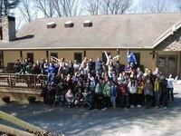 InterVarsity Christian Fellowship Tailgate