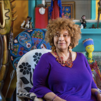 Visiting Artist: Joyce Scott