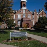 National Alumni Scholarship Weekend