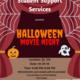 SSS Club Movie Night