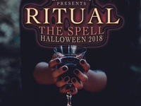 Ritual: The Spell