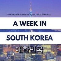 Korean Dance Workshop