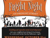 Fright Nights on Fremont Street