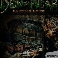 DEN OF FEAR