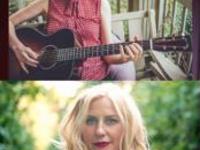 Molly Tuttle and Annalisa Tornfelt & The Tornfelt Sisters
