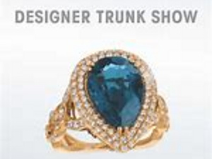 Le Vian Trunk Show Holiday Season Event