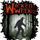 Wicked Week: Haunted House
